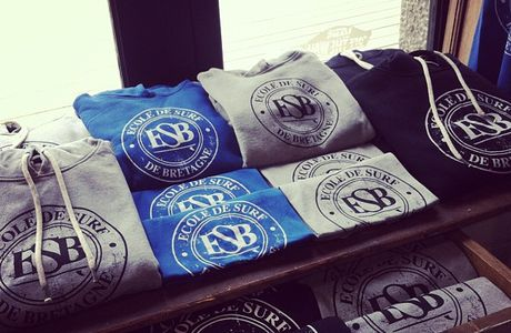 ESB Apparel