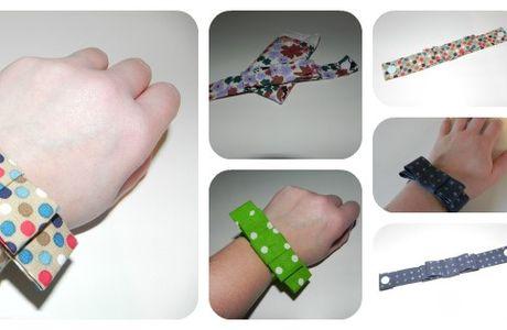 Bracelets noeud #4