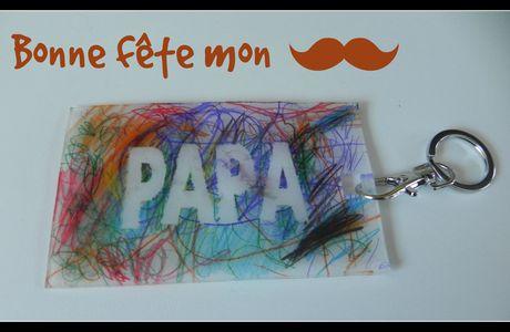 DIY Fêtes des papas #2014