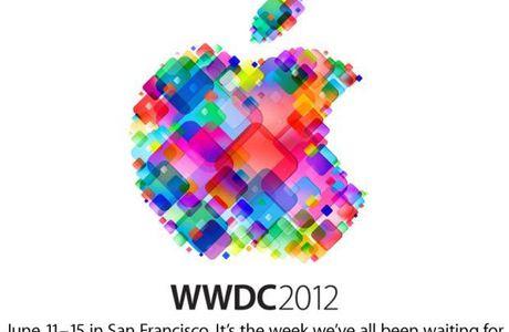 Apple lance ses invitations pour le WWDC 2012