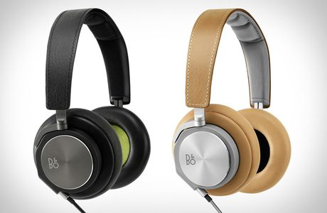 Le casque BeoPlay H6 de Bang & Olufsen