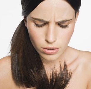Masque maison pour cheveux mixtes