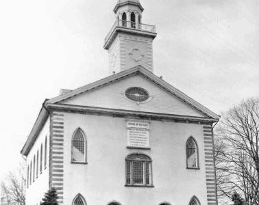 PRIMAIRE 5 - Leçon 25 - Construction du temple de Kirtland