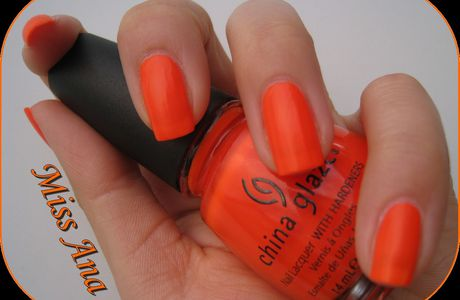 Japanese Koi - China Glaze