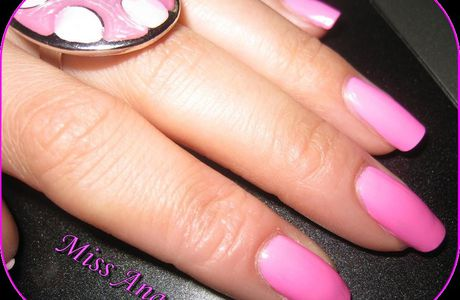Fancy Fushia - Orly
