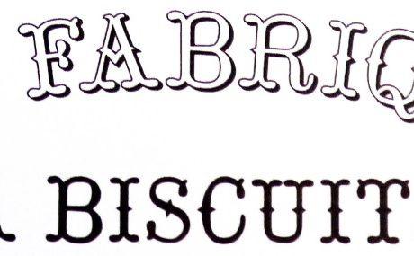 Biscuits au citron et aux graines de pavot