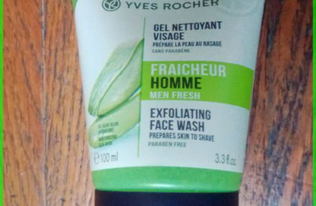 Yves Rocher pour homme