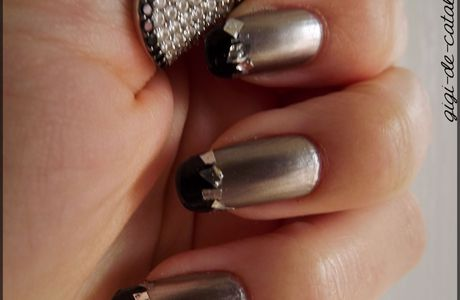 Nailstorming : Rock n' Roll Baby