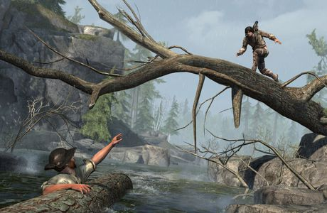 Images pour Assassin's Creed III