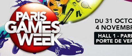 Geekplay sera présent au Paris Games Week