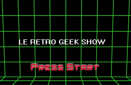 Retro Geek Show - Kirby's Adventure - NES [Episode Pilote]