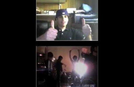 Avant Seine 2010 : I AM UN CHIEN !!