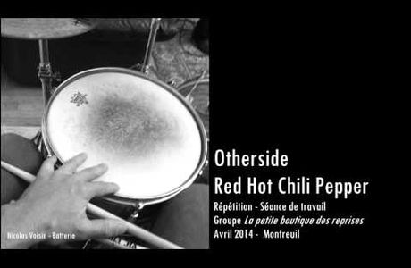 "Otherside, des ""Red Hot..."" !"