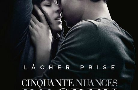 Cinquante nuances de Grey - Le Film :...
