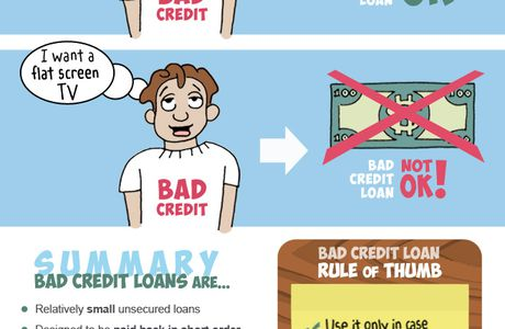 How To Check Your Credit History