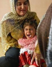 GB : 3500 filles de Londres risquent l'excision chaque année