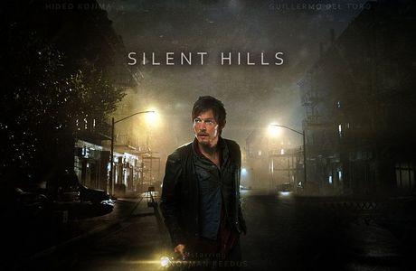 Konami répond à l'annulation de Silent Hills