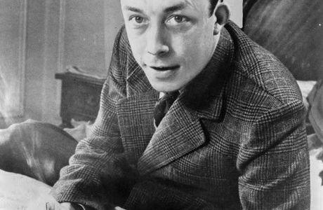 Albert Camus (Fle A2-B1)