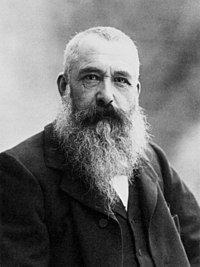 Claude Monet, une impression persistante (Fle A2 passé composé et imparfait)