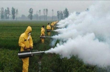 Monsanto empoisonne nos aliments. Bayer tue nos...