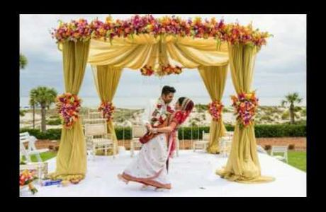 Hindu Wedding Themese Your WIll Simply Fall In Love With