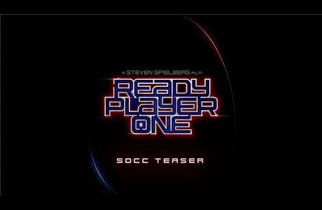 [SDCC] Ready Player One