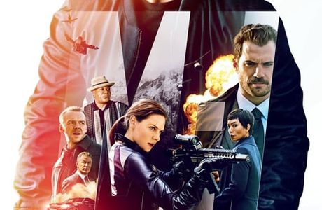 Mission Impossible Fallout Film Streaming Vostfr