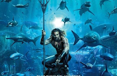 Putlocker Hd Filmvoir Aquaman Film Streaming Vostfr