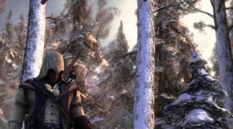 Assassin's Creed 3 Trailer [Jouons Plus]