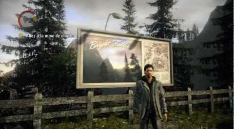 Jouons Plus Test : Alan Wake