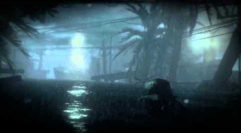Medal of honor Trailer Annonce [Jouons Plus]