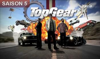 top gear france streaming