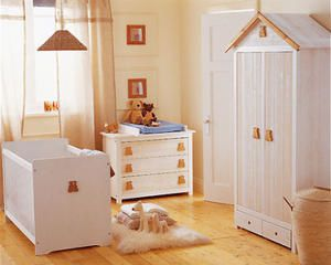 Deco Armoire Cabine Plage Avec Poignees Oursons Fly Fashion