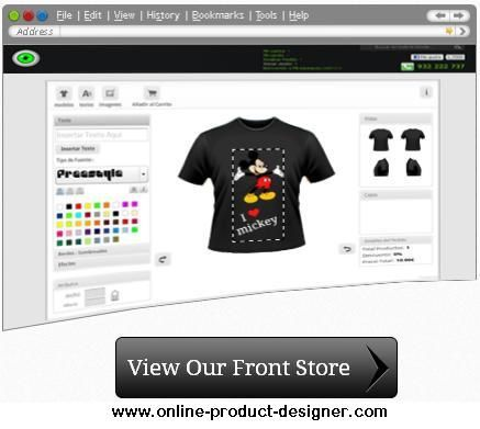 Get The Custom T Shirt By Online T Shirt Design Tool Custom Design Tool Software