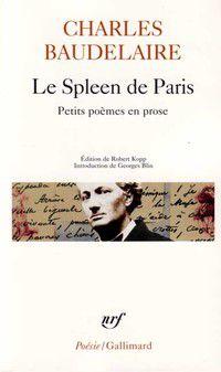Baudelaire I Voix