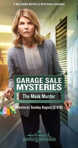 garage sale mystery picture a murder full movie online free