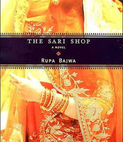 The sari shop - Let's talk about Bollywood!