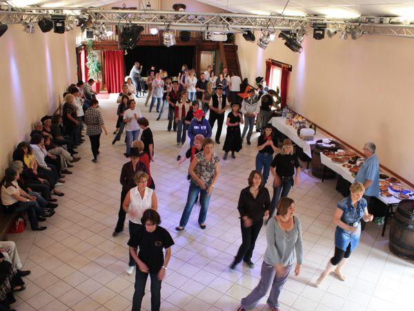 Fête du club - 2009/2010