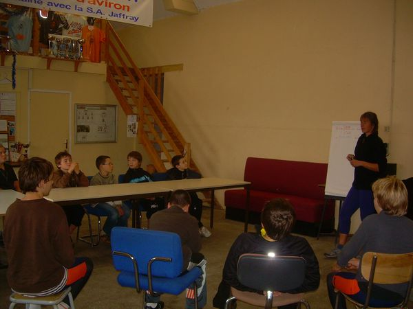 Album - stage departemental-jeunes - Redon