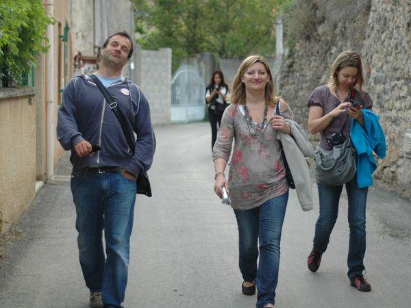 Album - Voyage blogueurs 2012