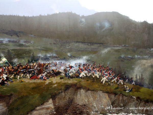 Une des plus belles réussites du Tyrol...