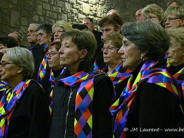 Concert 10.01.2014 Le Rouget