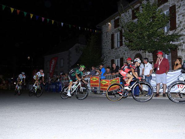 Critérium de la Châtaigneraie 2013