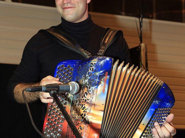 Soirée du Samedi 16mars 2013 et Laurent Mallet et son orchestre.
