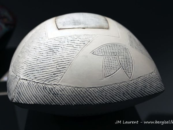 Expo céramique à la poterie du Don