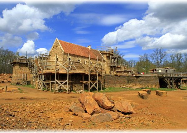 Album - Guedelon-04-2012
