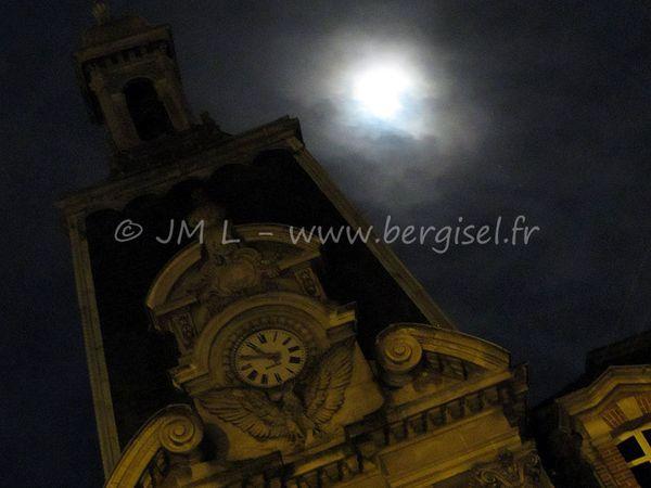 Veille de la commémo de la bataille de Montereau.14.02.2014