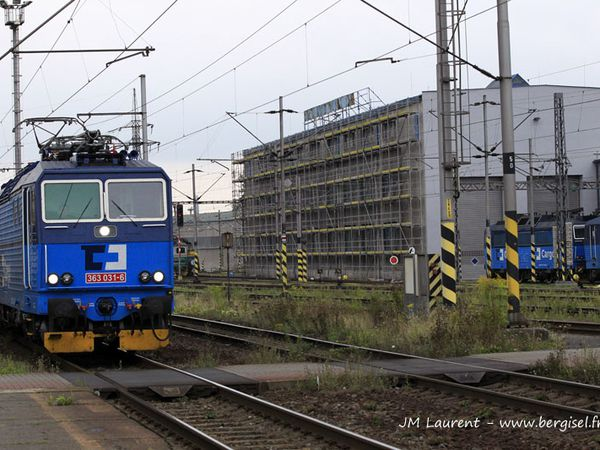 Album - Trains-Ostrava-20-08-2013