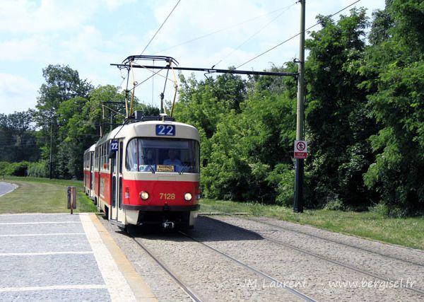Album - Tram-Prague