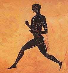 """Pure nel 2011 la sicula Maratona """"Alla Filippide"""" parla straniero.Il Polacco Przemyslaw Walewski vince la quarta edizione della 42 Km più spartana d'ItaliaTra le iniziative podistiche del ponte ferragostano, in Sicilia spiccava anche lo svolgiment"""